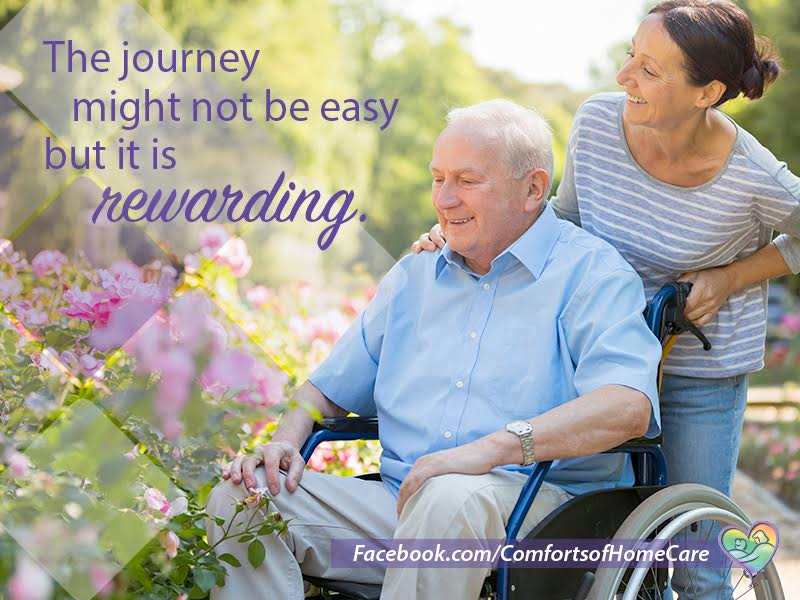 Caregiving Relationships
