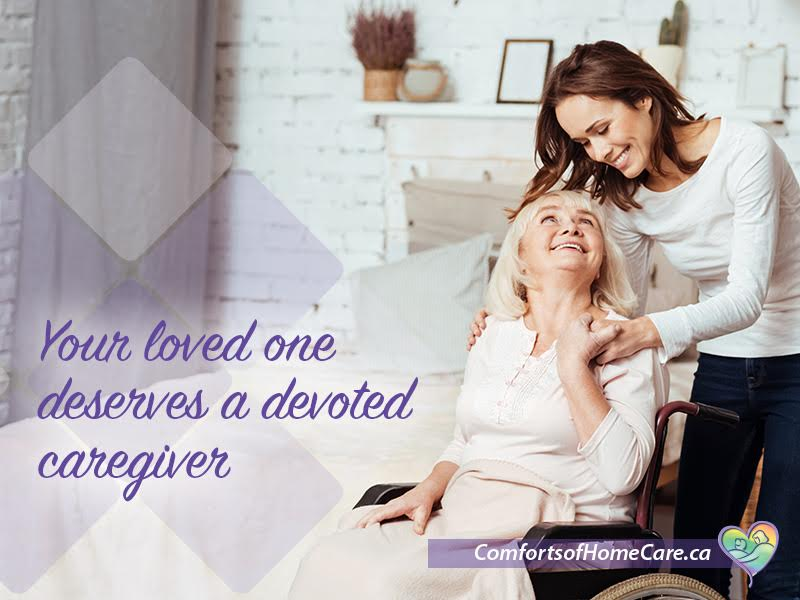 Caregiver of the Season: going the extra distance…