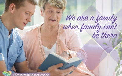 Flexible caregiving when schedules & health plans change…